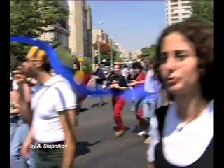Гей-парад в израиле. 02:31. В этом ролике звучит классная песня.