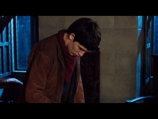 Merlin | 1. Sezon | 8. Bölüm (Sonun Başlangıcı)