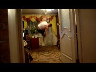 Неудачный прыжок - Failed jump